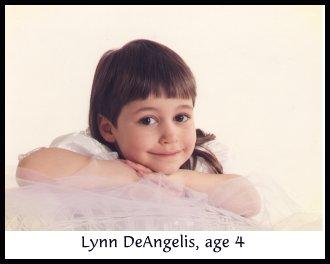 Lynn at 4