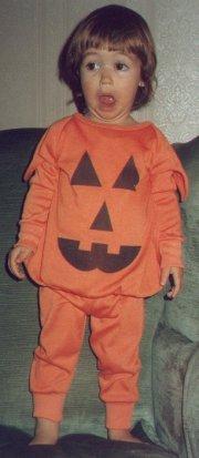Pumpkin Lynn