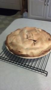 Pie4th